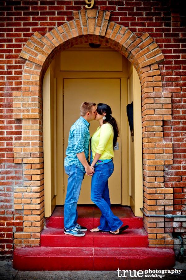Engagement-Photo-Shoot-in-Kensington-San-Diego