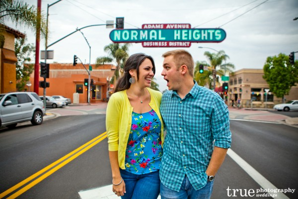 Engagement-Photo-Shoot-in-Normal-Heights-San-Diego-