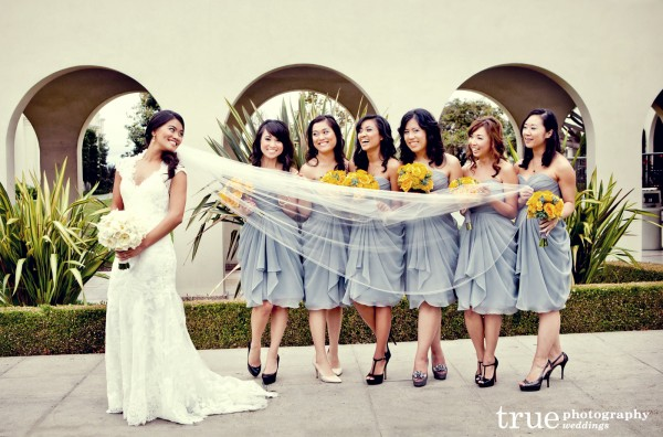 San Diego wedding by First Comes Love