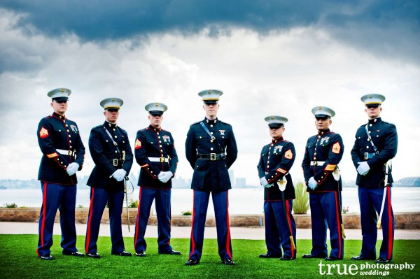 Military-Wedding-San-Diego
