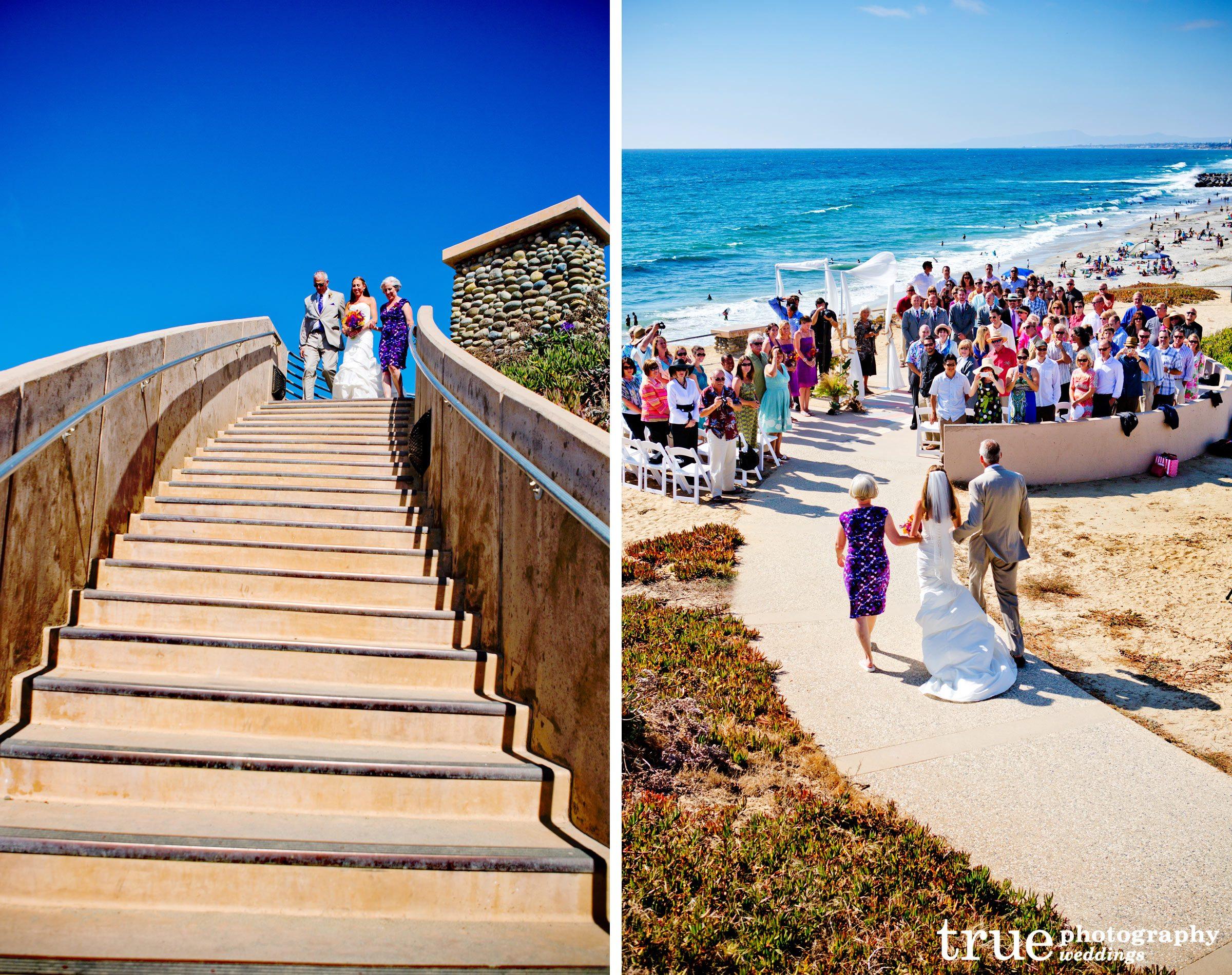 San Diego Beach Wedding Archives