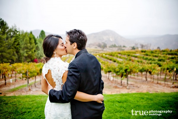 Orfila Winery Wedding First Comes Love
