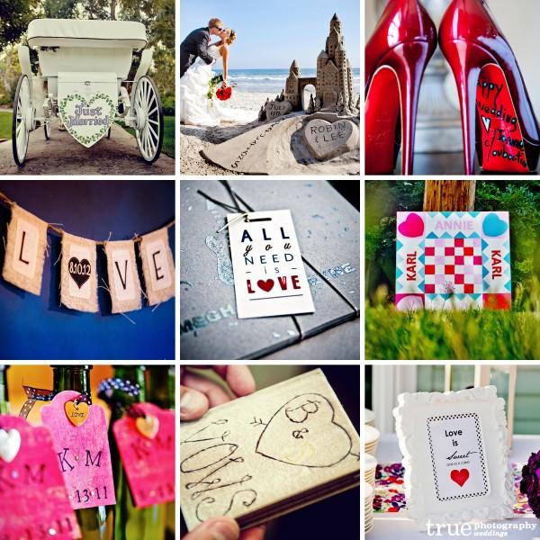 Wedding-Photos-with-Hearts