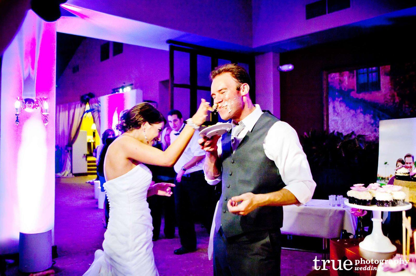 Wedding Cake Pops San Diego