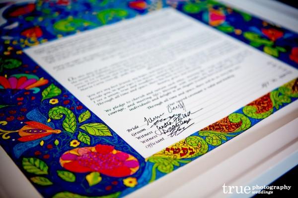 Jewish-Wedding-Katubah-San-Diego--