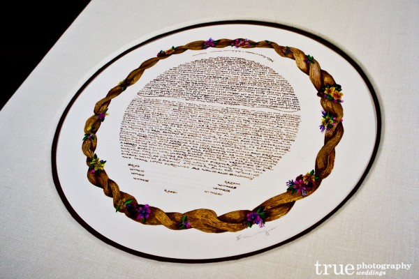 Jewish-Wedding-Ketubah