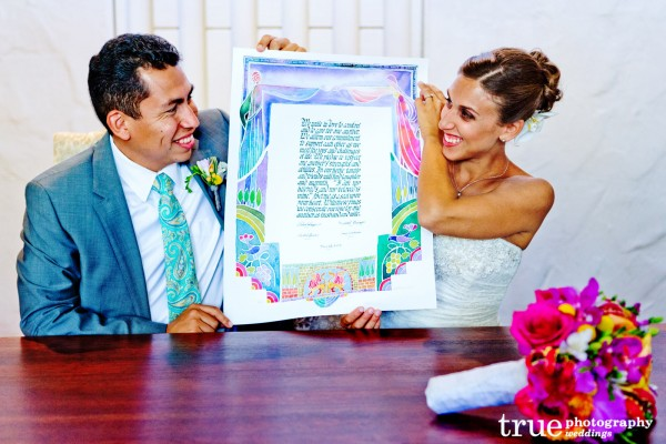 Jewish-Weddings-San-Diego-Katubah copy 5