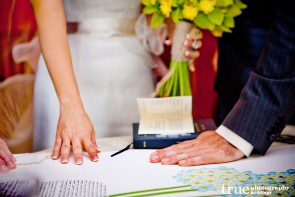 Jewish-Weddings-San-Diego-Katubah- copy