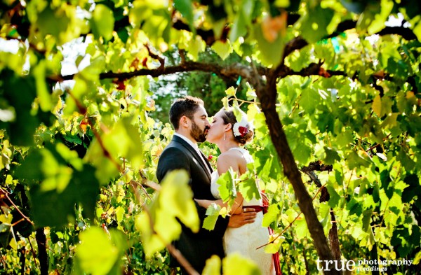 Red-wedding-at-Orfilia-Winery-and-Vineyards