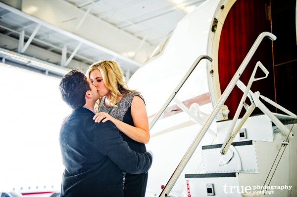 San-Diego-Engagement-Shoot-with-an-airplane
