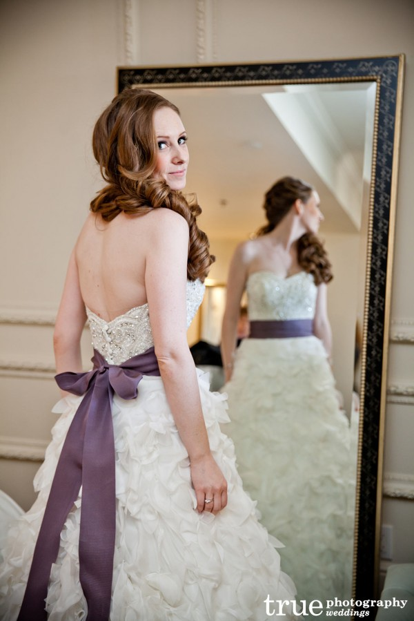 bride-looking-over-shoulder