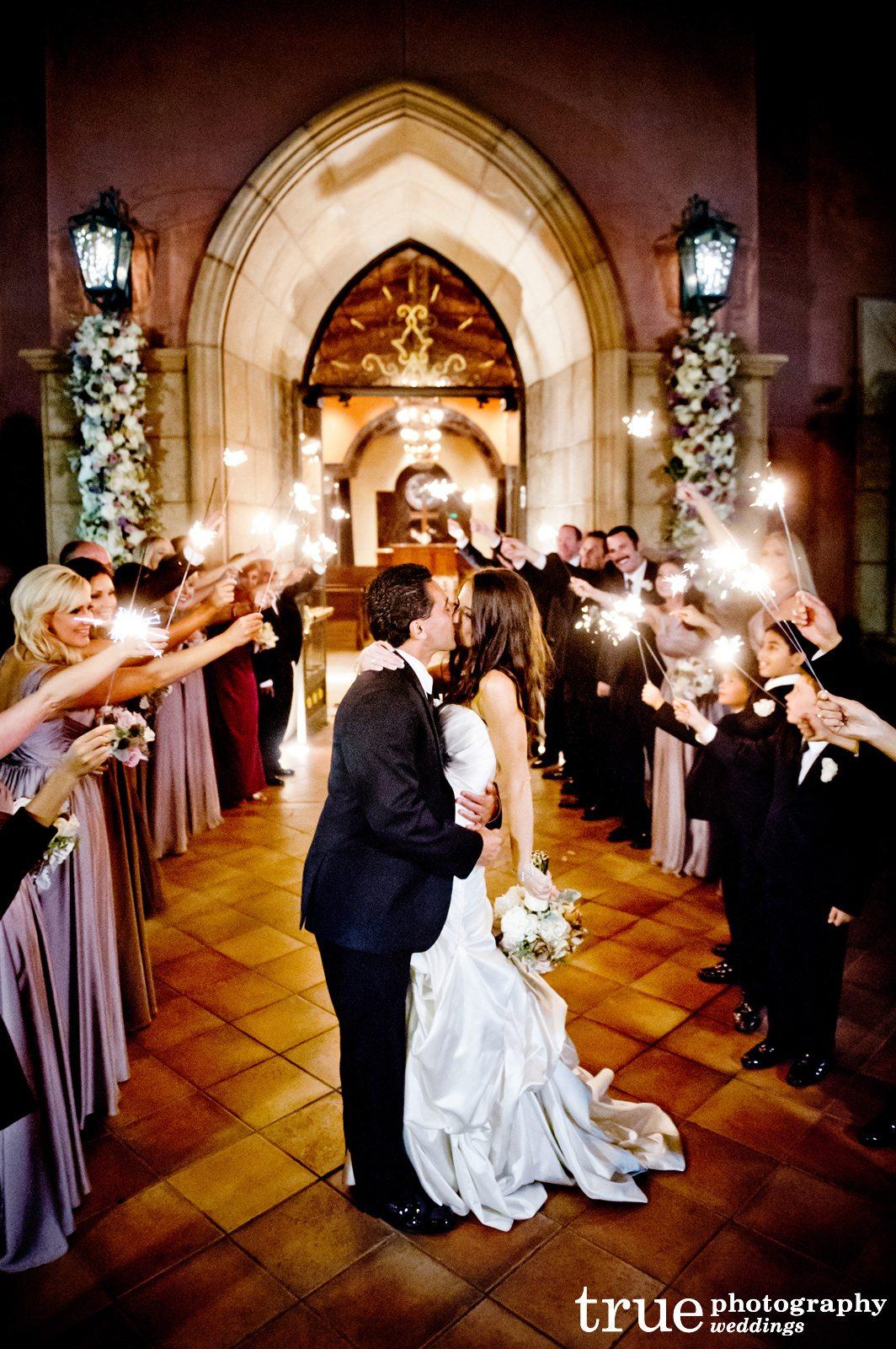 A Gorgeous Bridal Gown The Bustle Del Mar California