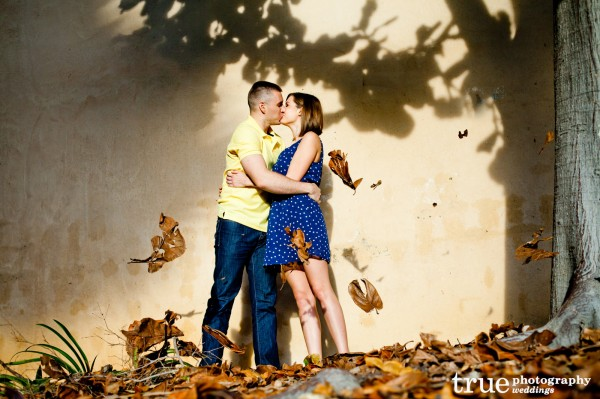 Balboa-Park-Engagement-Photo-Shoot-