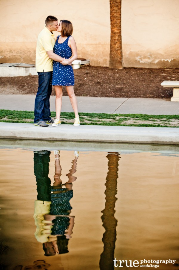 Balboa-Park-Engagement-Photo-Shoot-San-Diego--