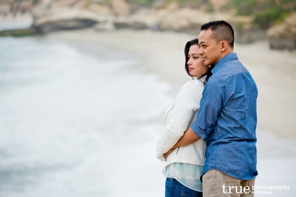 Birch-Aquarium-Engagement-Photo-Shoot-