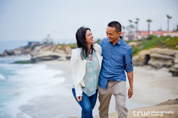 Engagement-Photo-Shoot-at-Cuvier-Park-La-Jolla