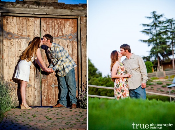Engagement-Photo-Shoot-at-Keys-Creek-Lavender-Farms