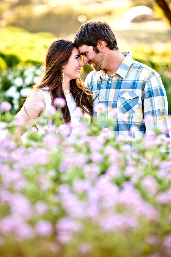 Keys-Creek-Lavender-Farms-Engagement-Shoot