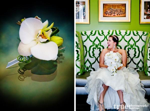 bride-bouquet-orchids