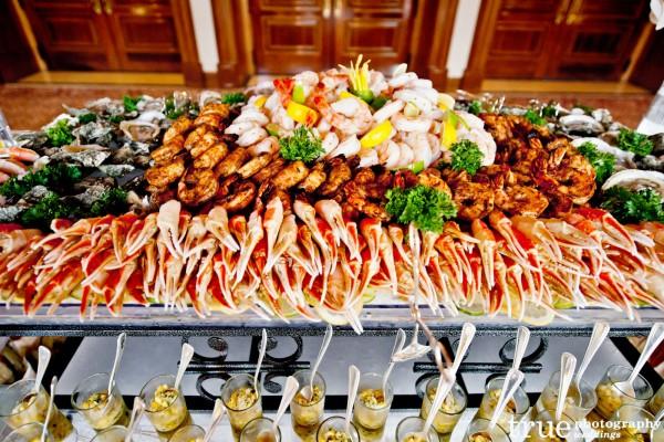 seafood-spread