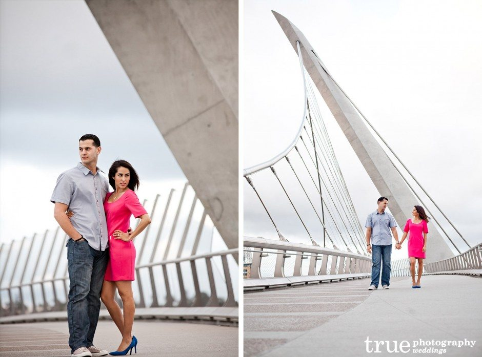Engagement-Photo-Shoot-Downtown-San-Diego-