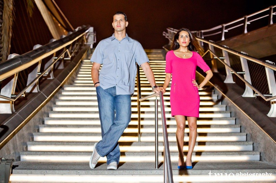 Engagement-Photo-Shoot-Downtown-San-Diego--