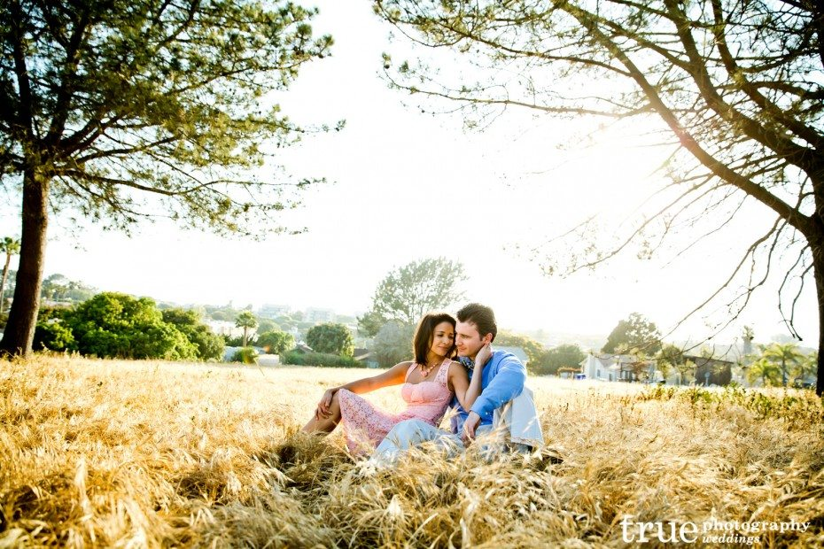 Fun-engagement-photos-shoot-San-Diego-