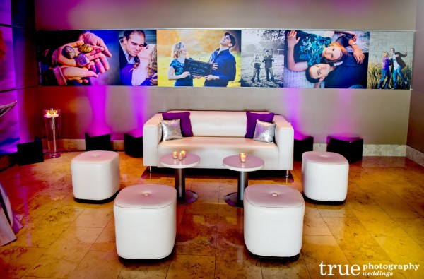White Lounge Furniture at Wedding by Lounge-Appeal-San-Diego-Rentals--