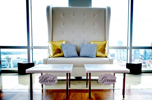 White Chair for Bride and Groom Lounge-Appeal-in-San-Diego-Weddings