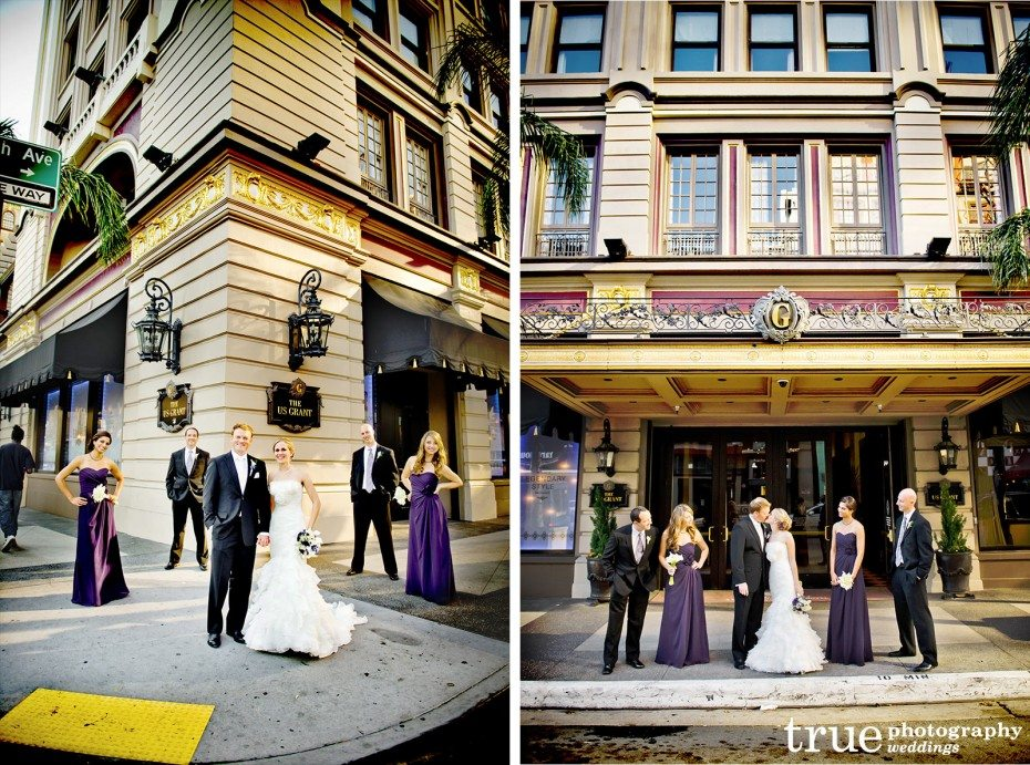 bridal-party-street-side