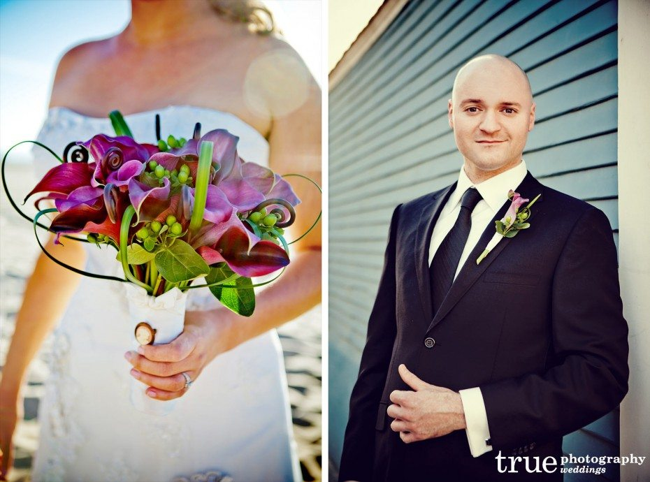wedding-flowers-and-groom-portrait
