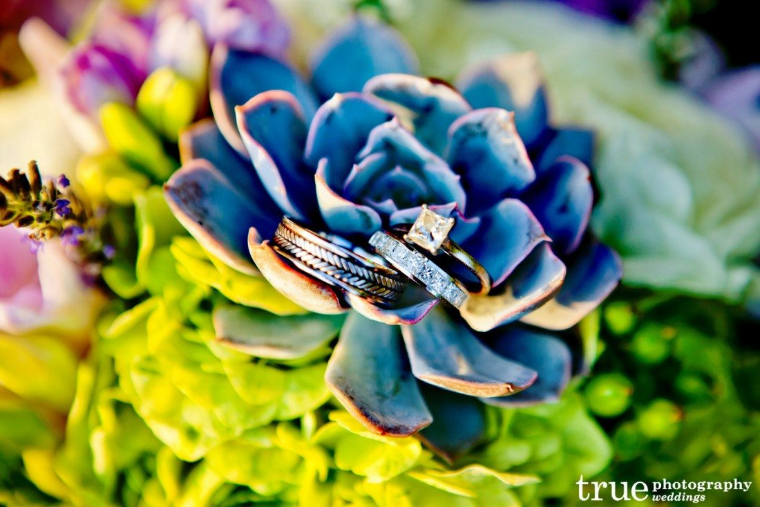 00 San-Diego-Wedding-Trends-Succulent-Bouquets