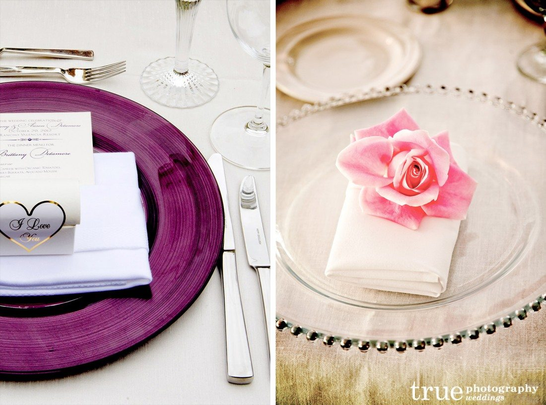 San-Diego-Wedding-Table-Placesetting-