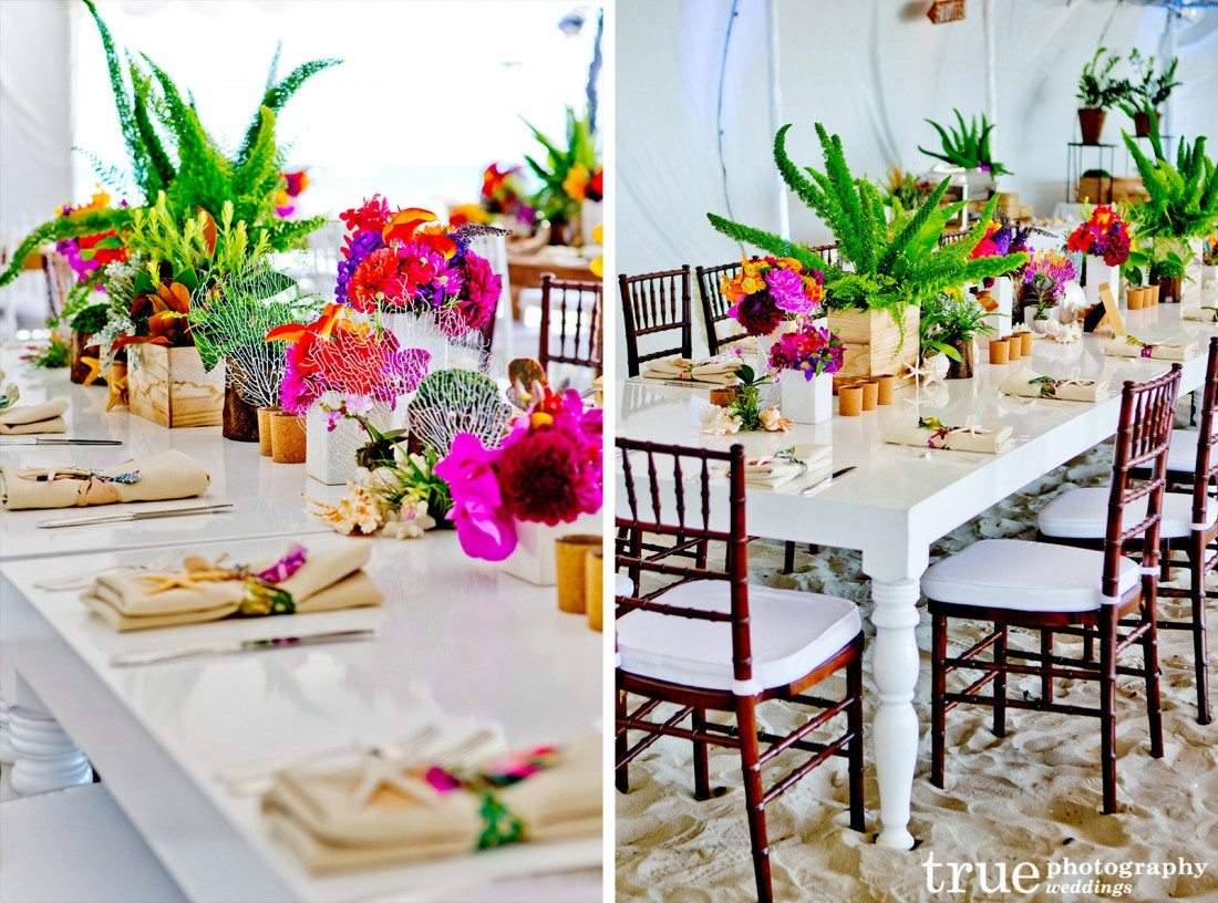 Table-Photos-for-beach-wedding