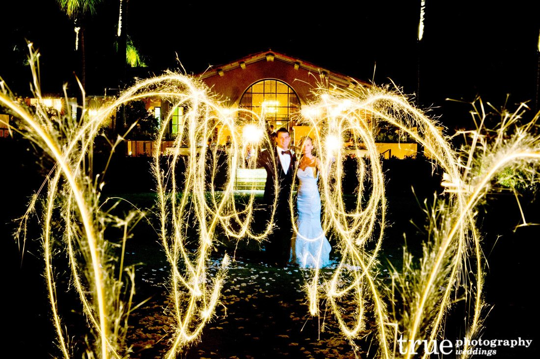 4th-of-July-Fireworks-at-Wedding-