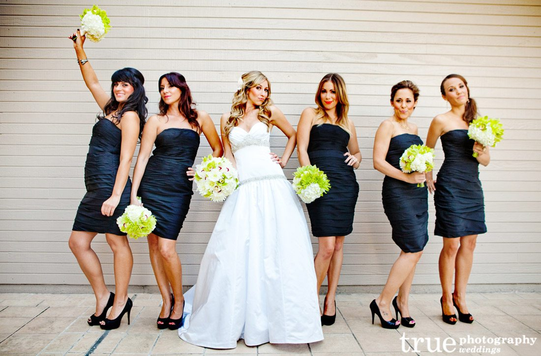 _Black-Bridesmaids-Dresses