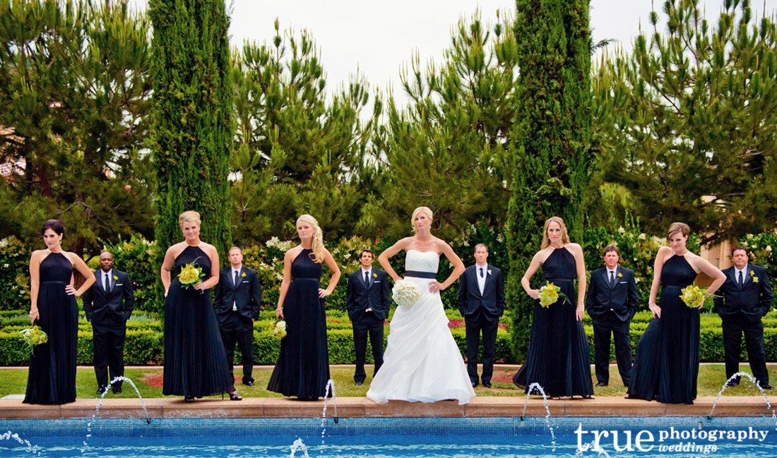 _Black-Bridesmaids-dresses