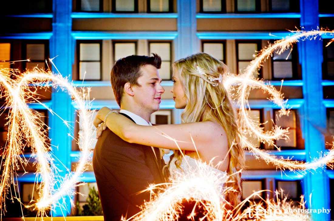 Sparklers-wedding-photography