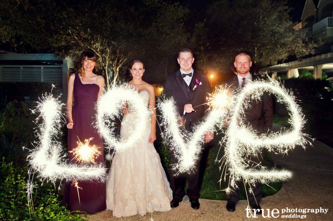 Wedding-Sparklers-LOVE