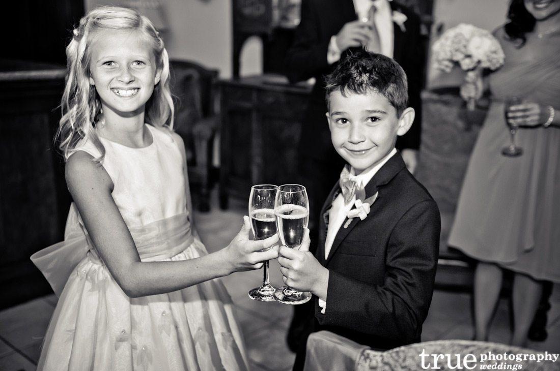 kids-toasting