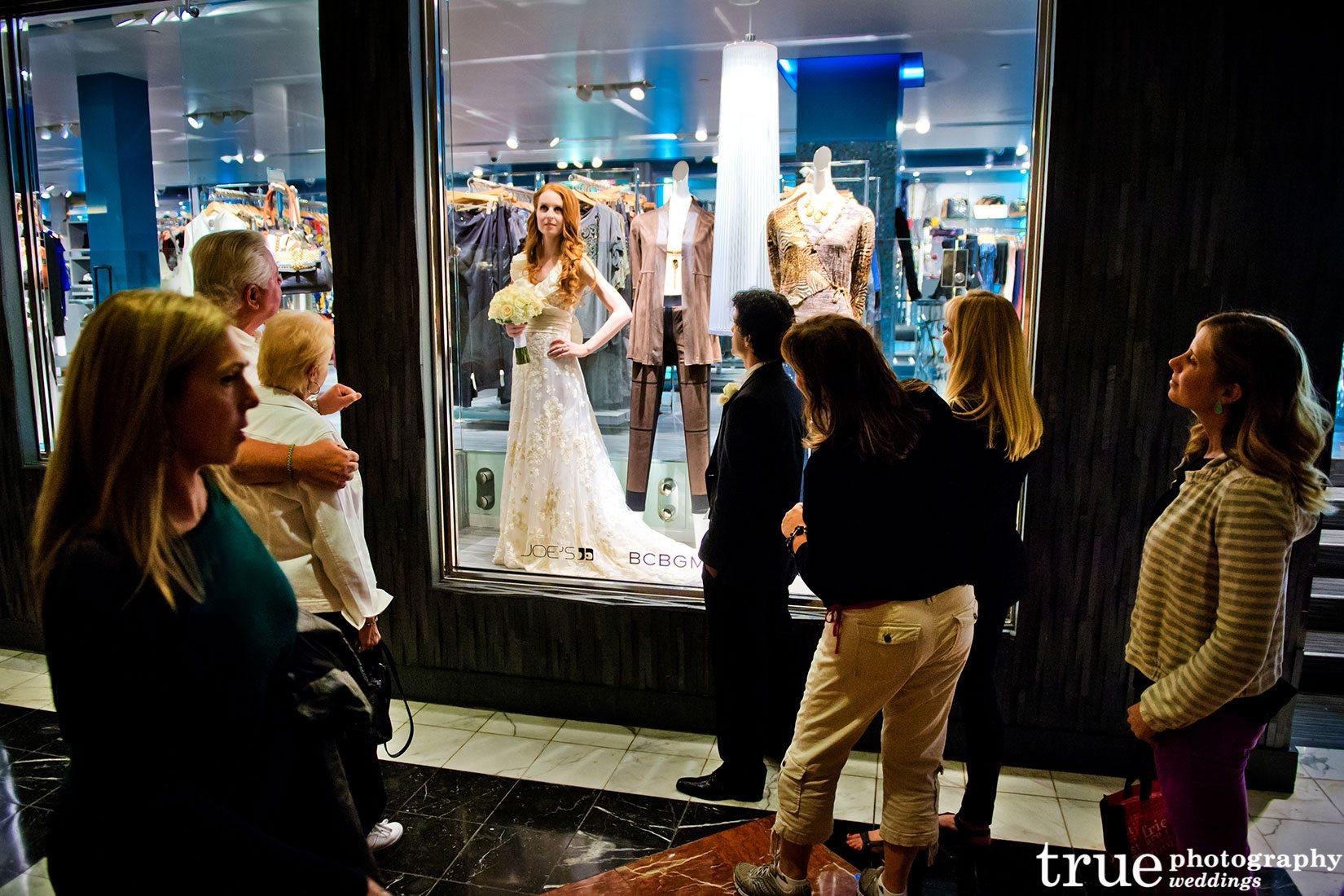 bride-mannikin