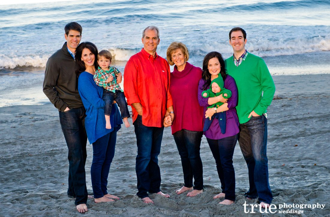 Family-Photo-shoot-for-holiday-cards