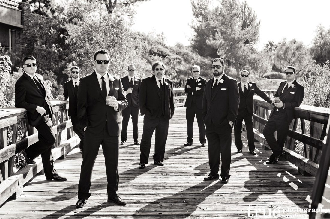 groomsmen-on-bridge