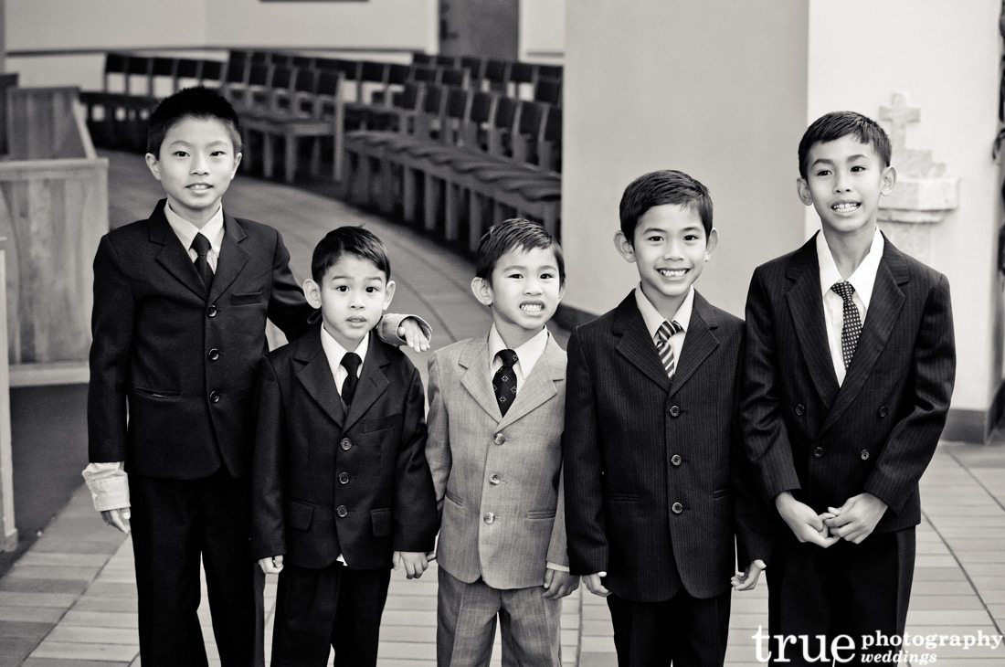 little-asians