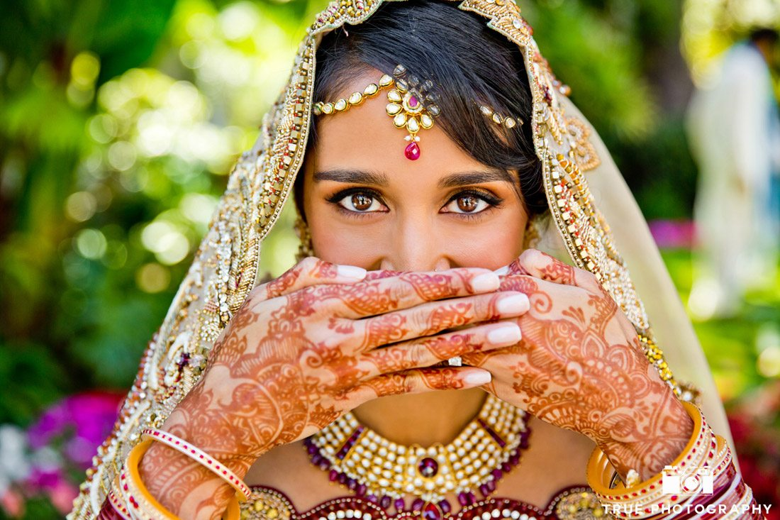 Lavish Indian Weddings | Cultural Celebration, Henna ...