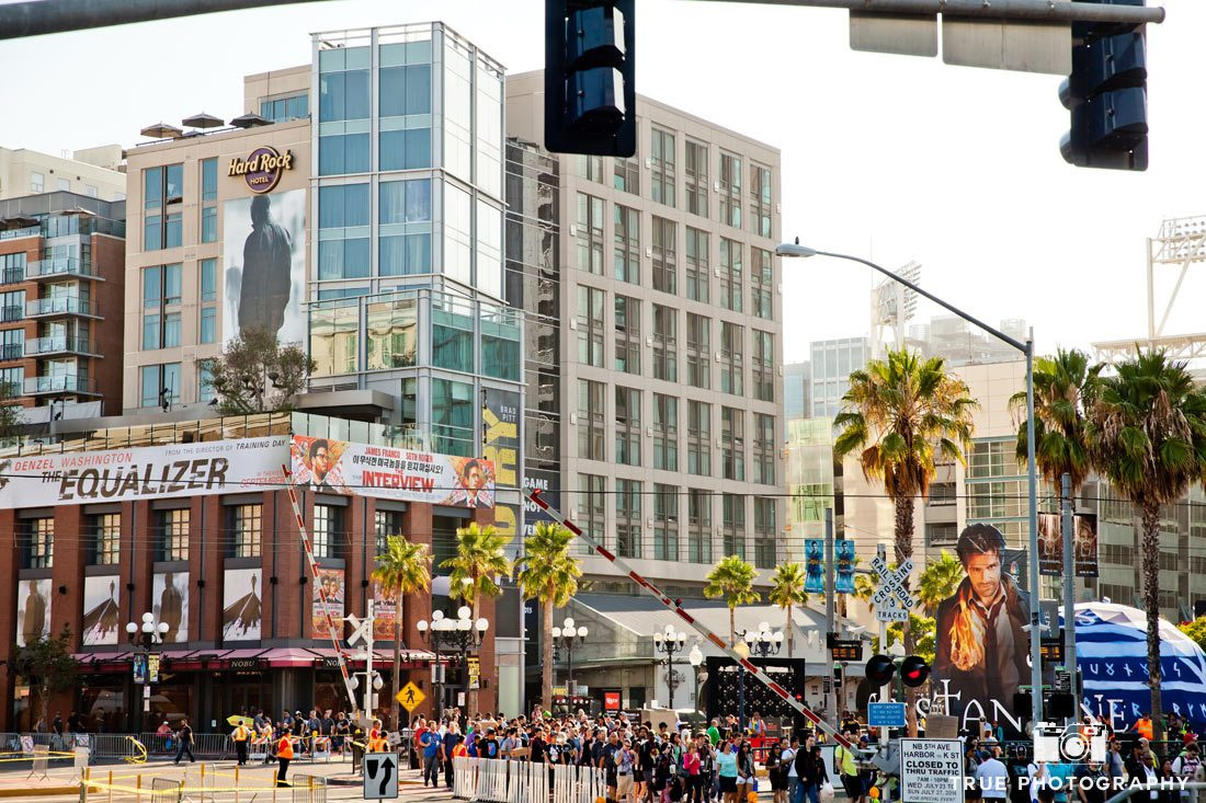 Comic-con 2014 hard rock hotel events activity