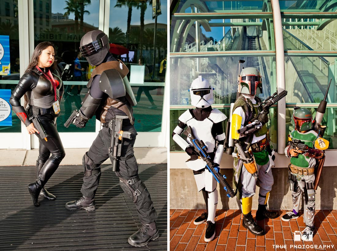 comic-con 2014 stormtroopers best costumes
