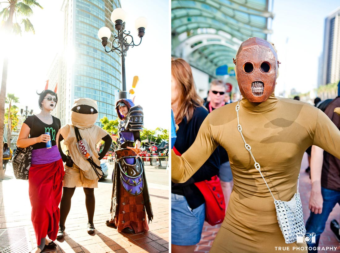 comic-con 2014 best costumed characters