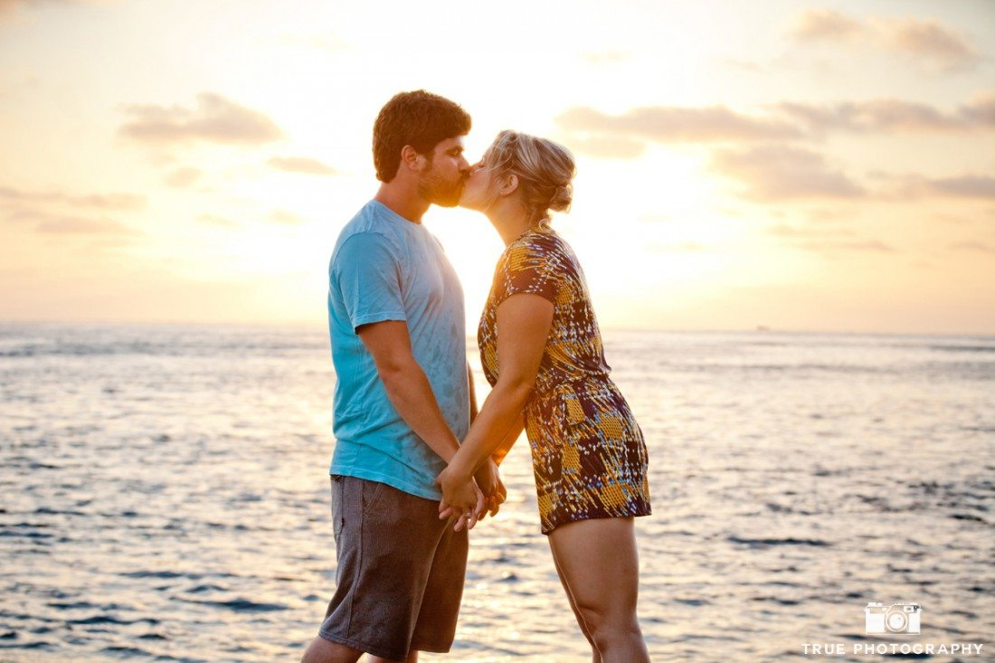 015Sunset Cliffs engagement shoot