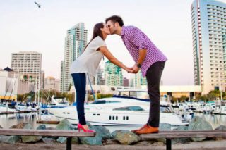 Engagement Shoot Guide - San Diego Area